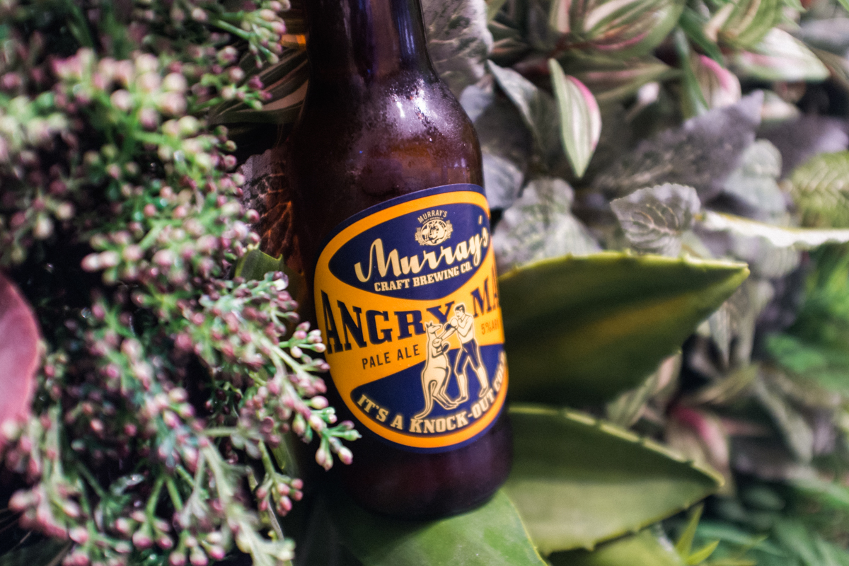 murry brewing co, tipple, liquor delivery in under 60 minutes
