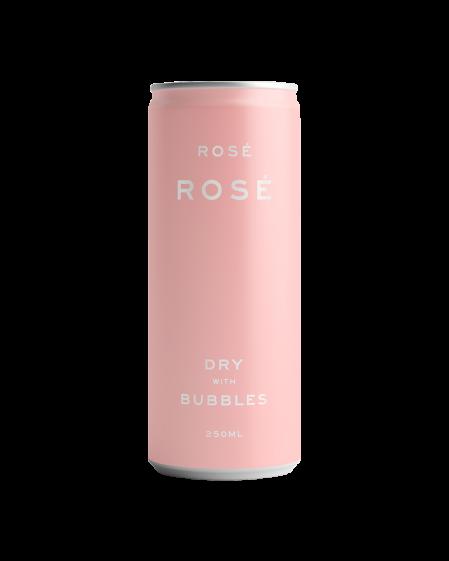 RoseRose, all day, rosé